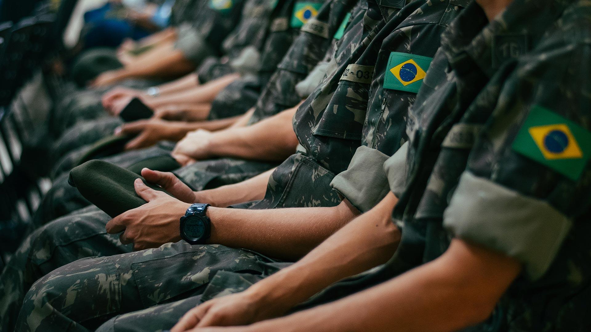 Direito Militar da Hamilton Oliveira Advocacia